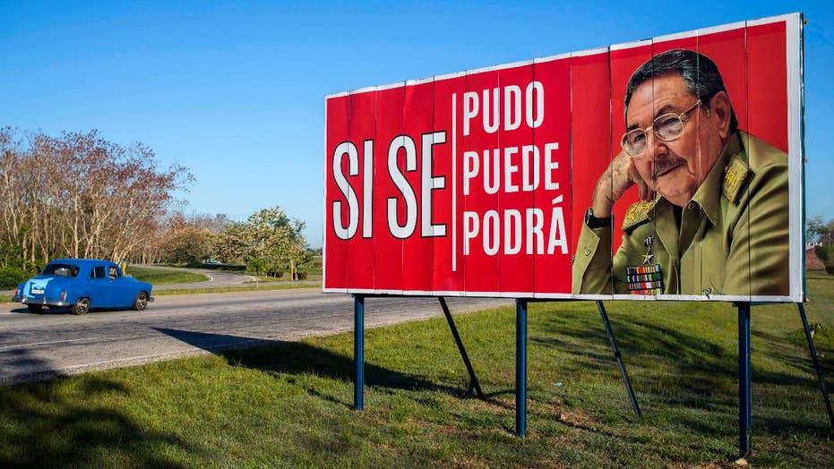 How will Raul Castro's departure impact future US relations?