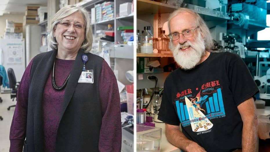 The scientists behind the most innovative cancer research