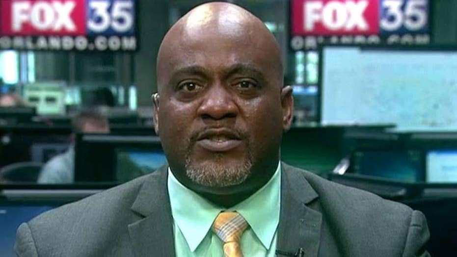 Desmond Meade: If you served time you should be able to vote