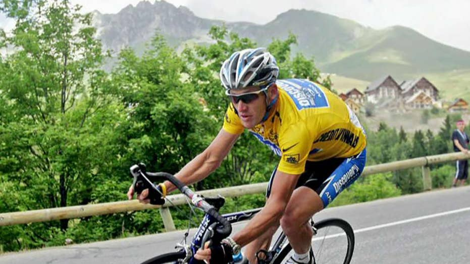 Lance Armstrong settles with US government for $5 million