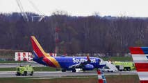 Delta and Southwest airline accidents open the door to safety concerns. The 'CyberGuy' Kurt Knutsson reacts on 'Fox & Friends First.'