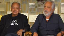 Comedy duo mark the 40th anniversary of 'Up in Smoke,' the hit movie that helped put them on the map.