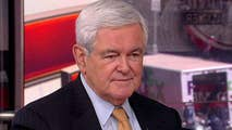 Assurances from Deputy Attorney General Rod Rosenstein 'have no meaning,' says former Speaker of the House Newt Gingrich.