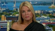 Two Florida sheriff's deputies were shot and killed while eating at a restaurant; Florida Attorney General Pam Bondi shares latest details on 'Your World.'