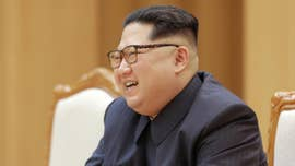 North Korea's nuclear test site has collapsed after the region sustained damage from five nuclear blast trials, Chinese scientists said Wednesday — leading many to believe it may be the reason why Kim Jong Un suddenly announced the rogue regime would freeze its nuclear and missile tests.