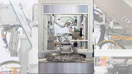 Ahead of Earth Day on Sunday, Apple has unveiled 'Daisy,' its second iPhone-disassembling robot.