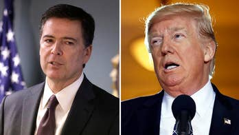 James Comey's memos on Trump are released to Congress; Congressman Chris Stewart reacts on 'The Ingraham Angle.'