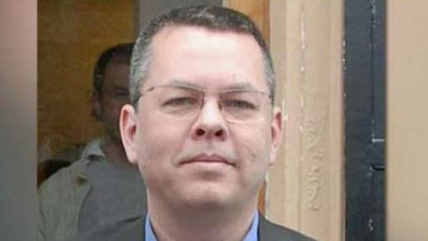 Turkey rules to keep American pastor in jail