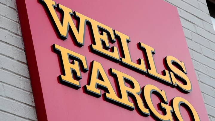 Wells Fargo to pay $1 billion in fines to US government