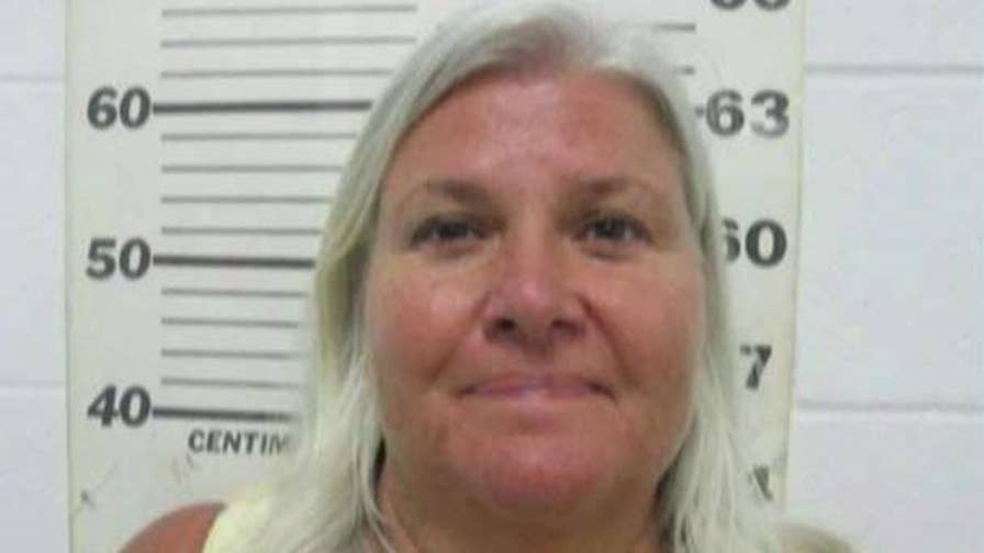 Woman is accused of killing husband in Minnesota and a woman in Florida.