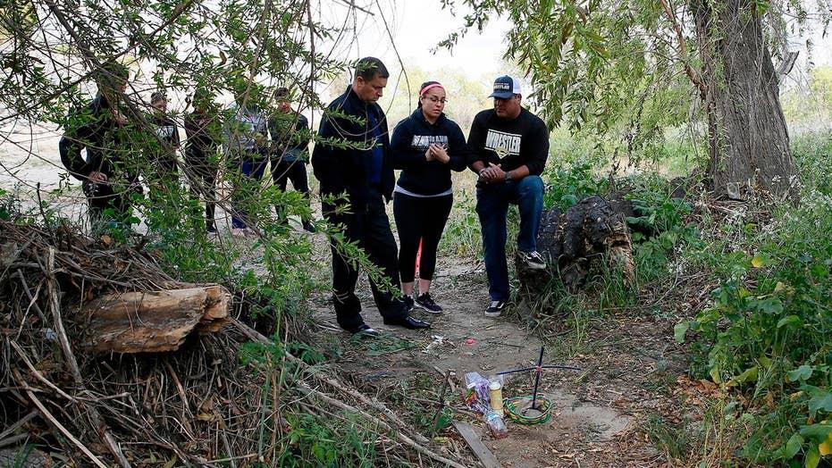 Cops: Teen who helped find missing friend's body was killer