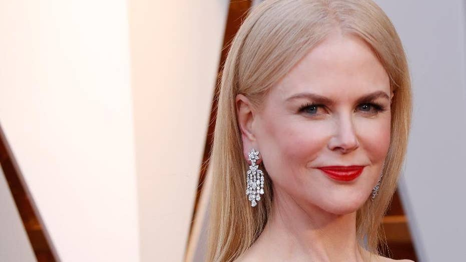 HBO's 'Big Little Lies' Nicole Kidman previews new season