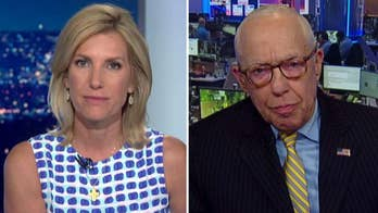 What do Comey's memos reveal about the Russia investigation? Former attorney general Michael Mukasey weighs in on 'The Ingraham Angle.'