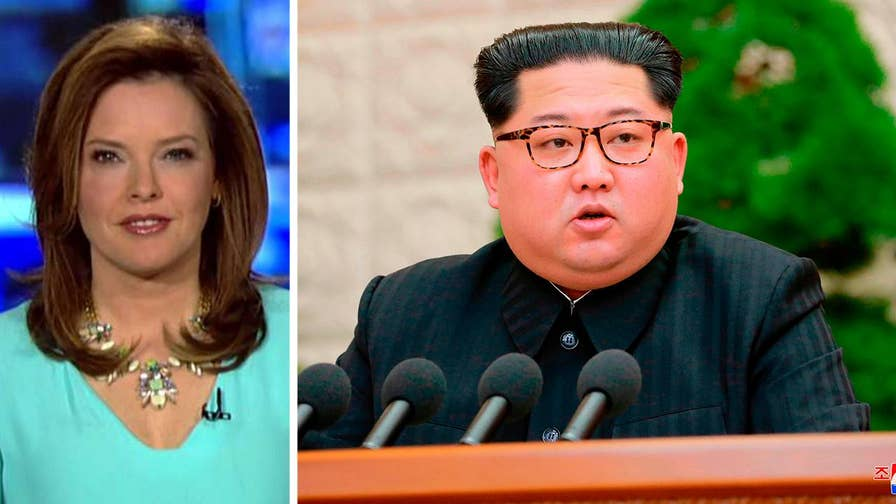 North Korea announces it is suspending its nuclear testing; White House senior communications adviser Mercedes Schlapp shares insight on 'Fox & Friends.'