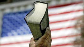 The editors of GQ magazine have named the Holy Bible as one of the most overrated books in history.