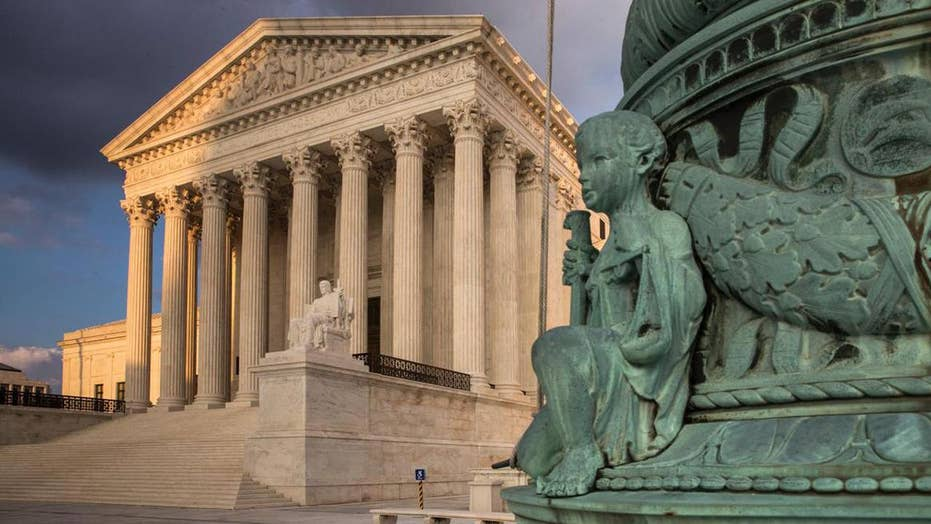 Supreme Court to hear oral arguments on travel ban case
