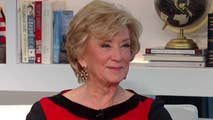 SBA Administrator Linda McMahon talks about how Trump tax cuts are a boost for small businesses.