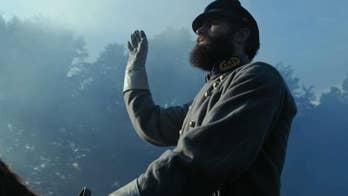 'Legends & Lies – Stonewall Jackson: Friendly Fire'