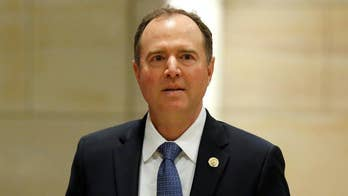 Former Secret Service agent says constitutional republics fall because of people like Schiff.