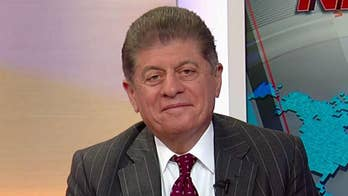 President Trump accuses the former FBI director of breaking the law. Fox News senior judicial analyst provides insight.