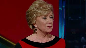 While Democrats continue to rip GOP tax cuts, Linda McMahon, head of the Small Business Administration, says small businesses are already seeing the economic impact.