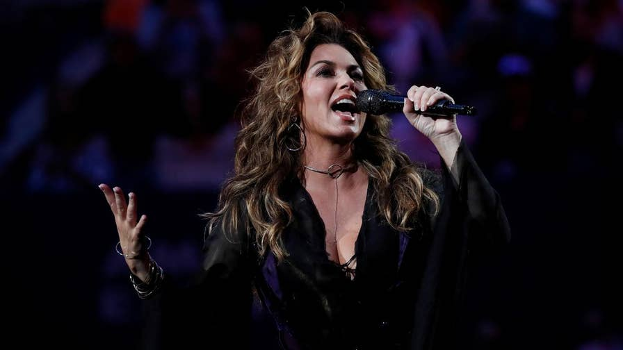 Shania Twain is sorry for saying in a new interview that she would have voted for Donald Trump in the 2016 presidential election despite his 'offensive' comments.