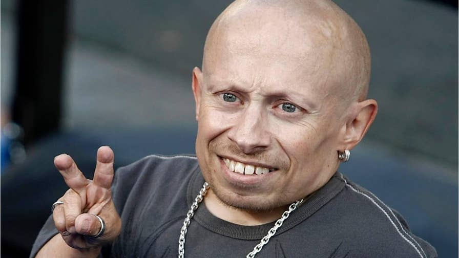 "The recent death of Verne Troyer marks a sad pattern for what has seemed to be a constant norm for ""little people"" in the entertainment business. Here is a look back at other ""little people"" celebrities in Hollywood who have passed."