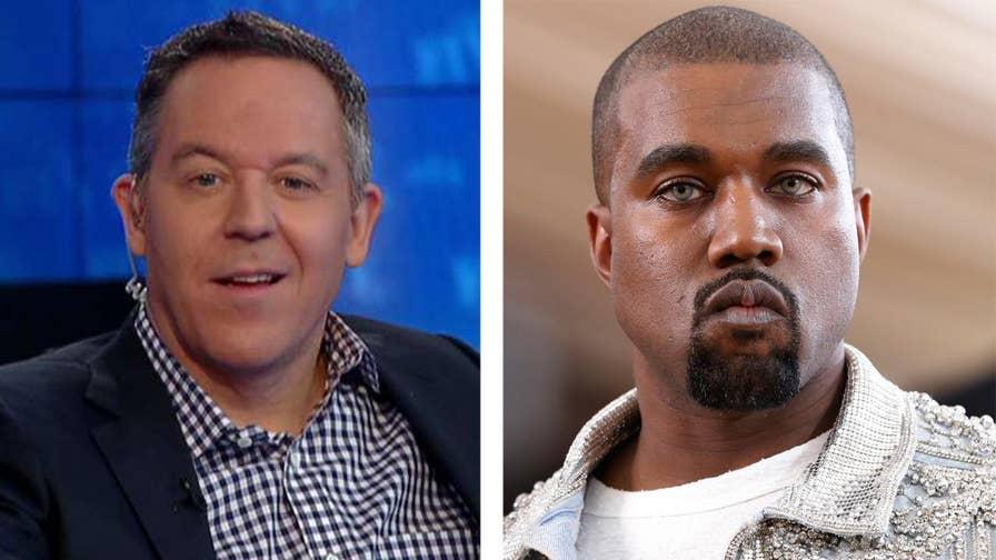 Leftist outrage after Kanye West praises conservative Candace Owens on Twitter.