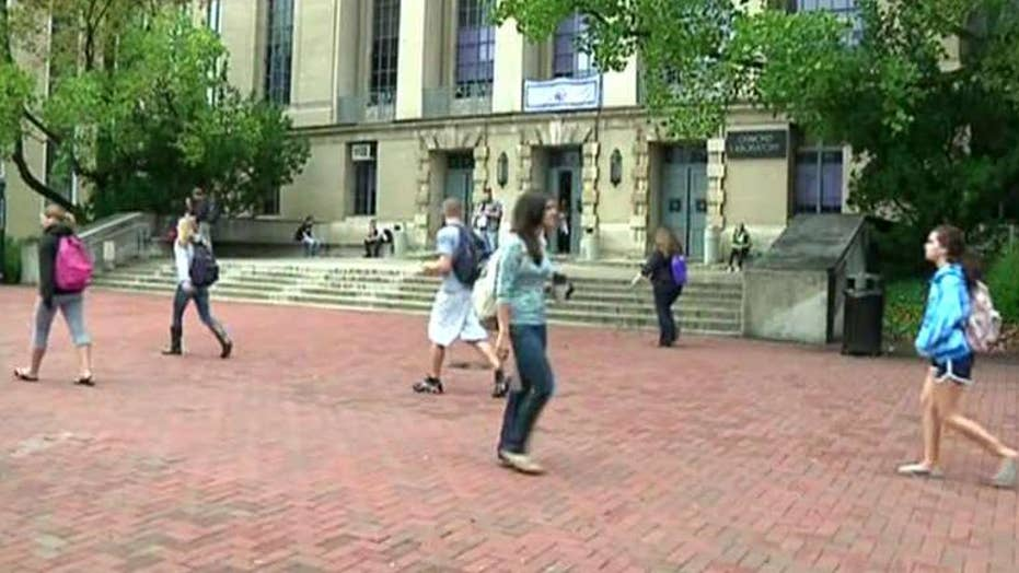 PSU bans 'The Outing Club' from going outside