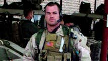 Former Navy SEAL's book details how children can find their inner strength.