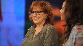 "ABC News star Joy Behar is a huge fan of the Bush family when it's convenient, but she has referred to them as ""murderers"" and ""liars"" in the past."