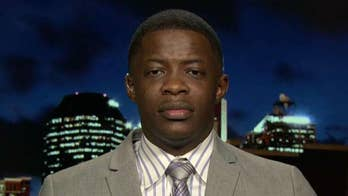 James Shaw Jr. talks about his life saving decisions on 'Fox & Friends First.'