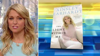 'Fox & Friends' co-host and her father reflect on the new book.