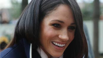 "Andrew Morton, the controversial British biographer published a new book titled ""Meghan: A Hollywood Princess"" just a month before the ""Suits"" star marries Diana's youngest son Prince Harry in May."