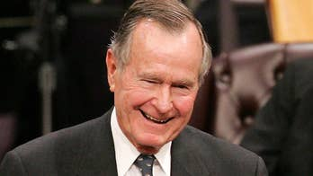 Jenna Bush Hager remembers George H.W. Bush with touching posts