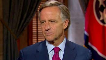 The Waffle House shooting in Antioch, Tennessee has produced calls for changes to the state's gun laws. Tennessee Governor Bill Haslam has insight on next steps for gun reform in his state.