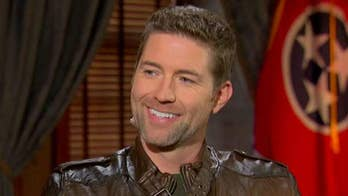 Country music superstar Josh Turner discusses his newly released album 'Deep South' and shares his perspective on the evolution of the genre.