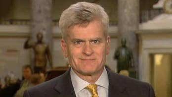 Republican lawmaker from Louisiana Bill Cassidy talks Iran nuclear deal and weighs in on the controversy over Dr. Ronny Jackson, President Trump's pick for veterans affairs secretary.