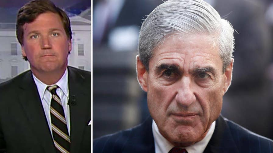 Tucker: Natalia Veselnitskaya is the Russian lawyer who's supposed to be at the heart of the collusion story but Mueller's team hasn't even contacted her. Isn't she the first person you'd interview? Maybe this was never really about Russia. #Tucker