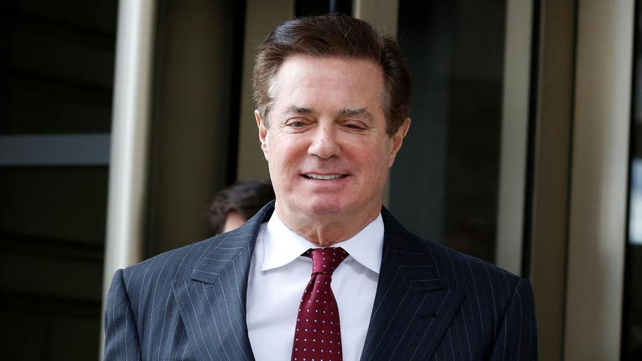 FBI interviewed Manafort before he joined Trump campaign