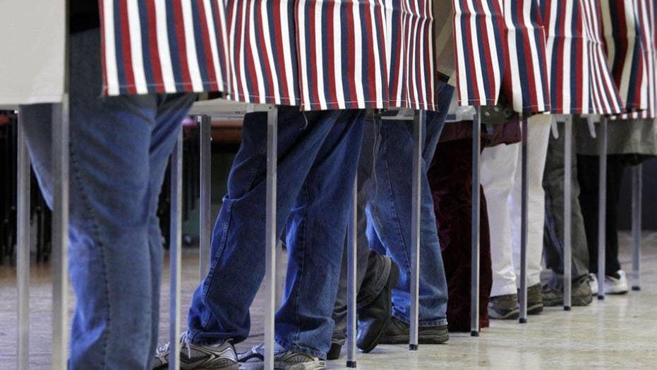 GOP-linked PAC pours money into West Virginia Senate race