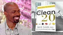 Dr. Ian Smith breaks down his clean eating program in 'The Clean 20.' Clean foods include avocado, lentils and yogurt.
