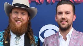 Brothers Osborne already have multiple CMA and ACM wins, a Grammy nomination and several hit singles under their belt and they've only just released their sophomore album.