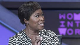 "MSNBC's Joy Reid may be a star of the #Resistance movement, but she reportedly sided with ""kick-ass funny' Donald Trump and fat-shamed Rosie O'Donnell over a decade ago at the height of the public feud between the current president and former talk show host."