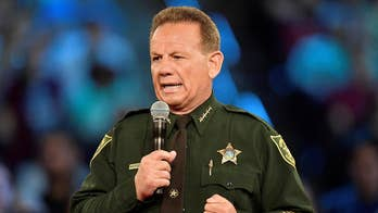Broward County Sheriff Scott Israel discredited himself with his handling of the Parkland shooting, where he tried to vilify gun owners as a group while heaping credit on himself. Now he faces a no confidence vote from his own deputies. #Tucker