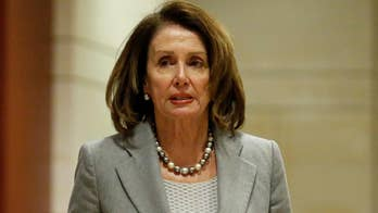 House Democrats facing leadership crisis as Pelosi's future as leader is questioned. Kristin Fisher reports from Washington, D.C.