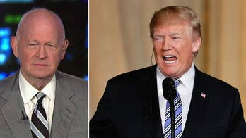 Former assistant undersecretary of defense under the Reagan administration argues President Trump is an underrated diplomat.