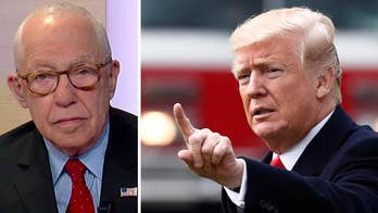 Former attorney general discusses the Mueller investigation and Trump's legal team.