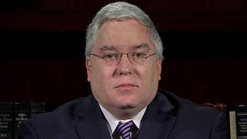 Patrick Morrisey argues he is the proven conservative for West Virginia voters.
