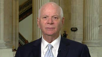 Democratic senator from Maryland says while he opposed the JCPOA, he believes the U.S. shouldn't walk away from the nuclear deal if Iran is in compliance.